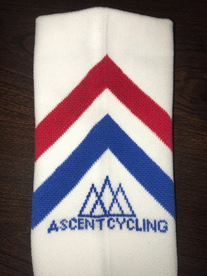 Ascent Socks 5""
