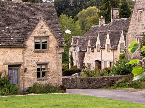 Cotswolds Village Cosy Retreat