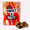 Rollasnax - Sweet & Salty Wild Trail Mix (Pack of 5)
