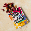 Rollasnax - Berry & Coconut Wild Trail Mix (Pack of 10)