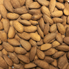 Whole Organic California Almonds - 1kg