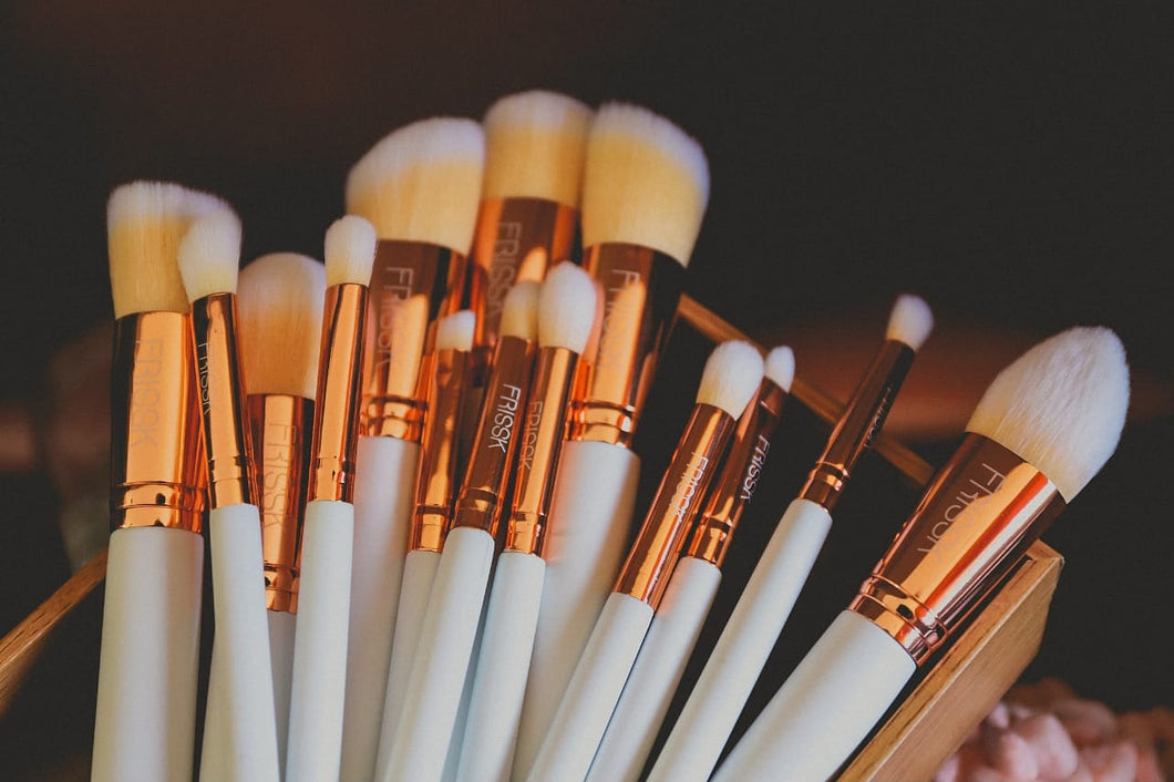 PRE-ORDER: The REGALITY Brush Set