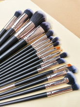 Aristocrat Brush Set - 2.0