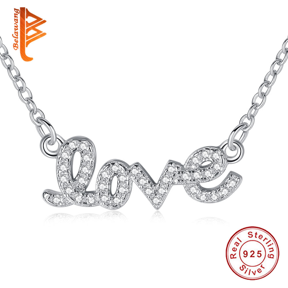 for infinity pendant earrings s gift ring valentines cz bracelet wedding silver women set necklace valentine belawang product sterling from jewelry day