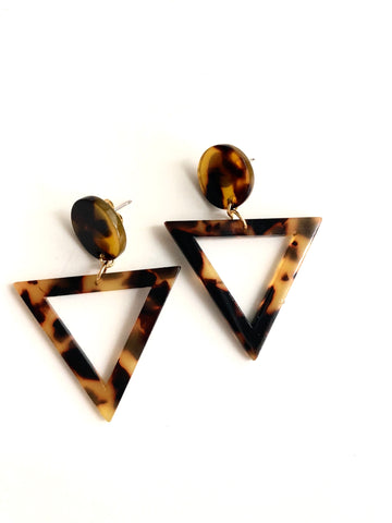 Handmade Jewelry - EVERY ANGLE  (earrings)