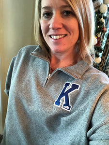 K state Pullover