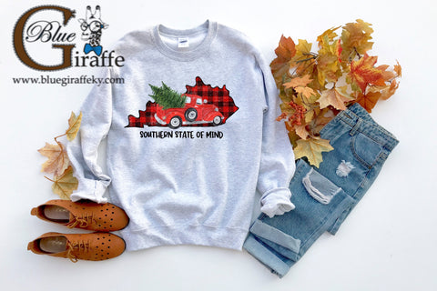 Southern State of Mind Sweatshirt