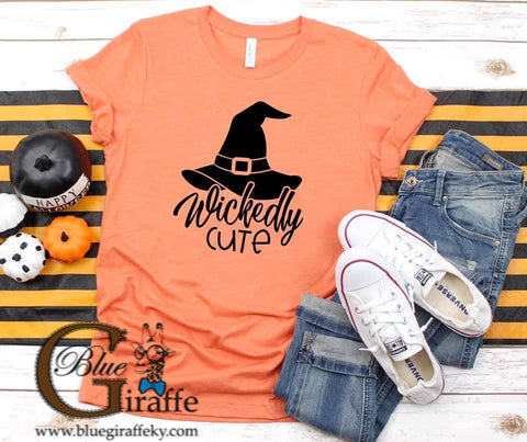Wickedly Cute Tee