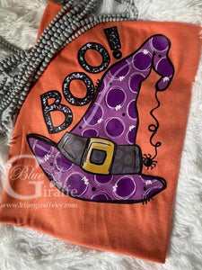 Boo Witch Tee