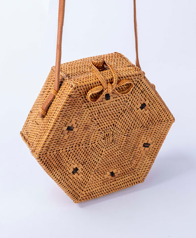 Hexagonbag Çanta