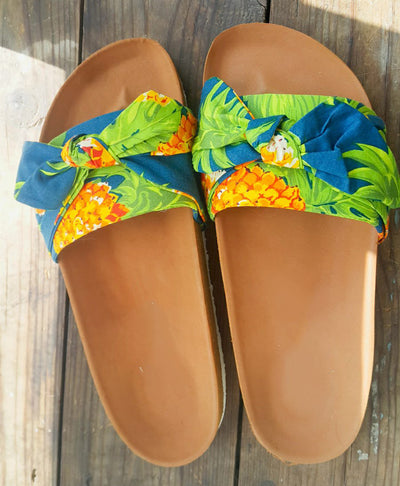 Sandal Pineapple