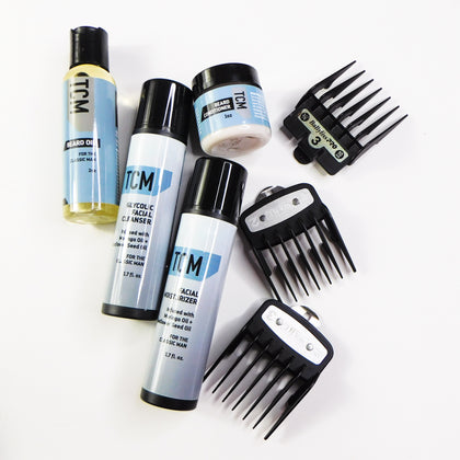 Men Grooming Products