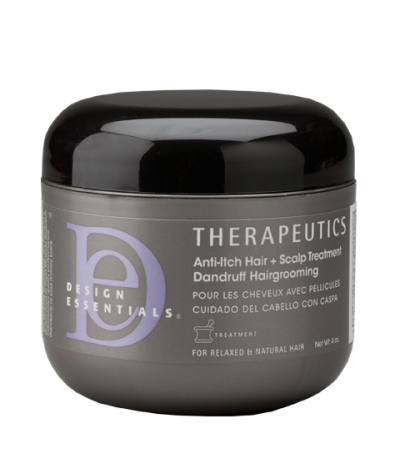 Therapeutics Anti-Itch Hair Scalp Treatment