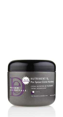 Nutriment Rx Pea Spout Creme Hairdress