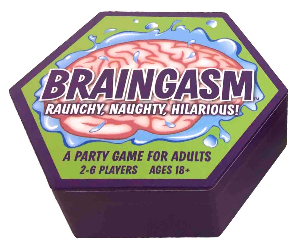 Braingasm Game