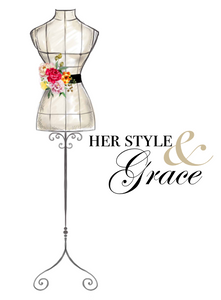 Her Style & Grace