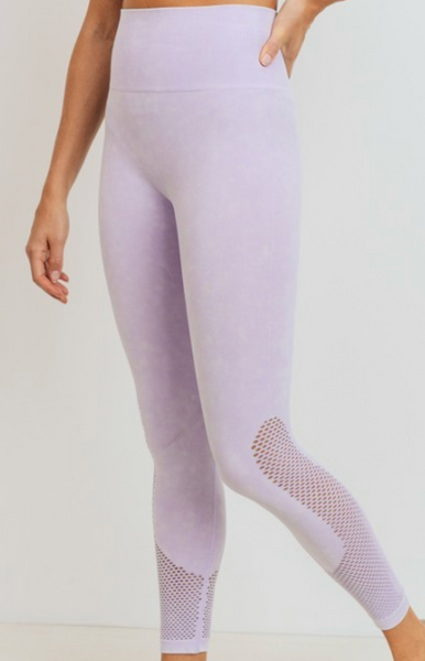 Jocelyn Seamless Leggings