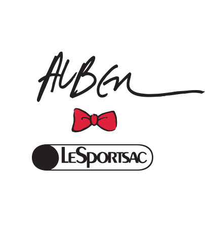 Alber Elbaz x LeSportsac collection