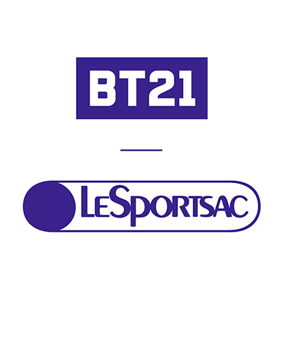 BT21 | LeSportsac collection