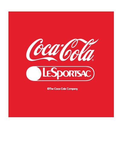Coca-Cola® x LeSportsac collection