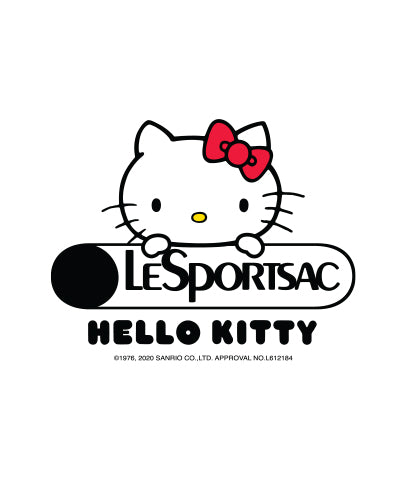 Hello Kitty x LeSportsac | Official Collection collection