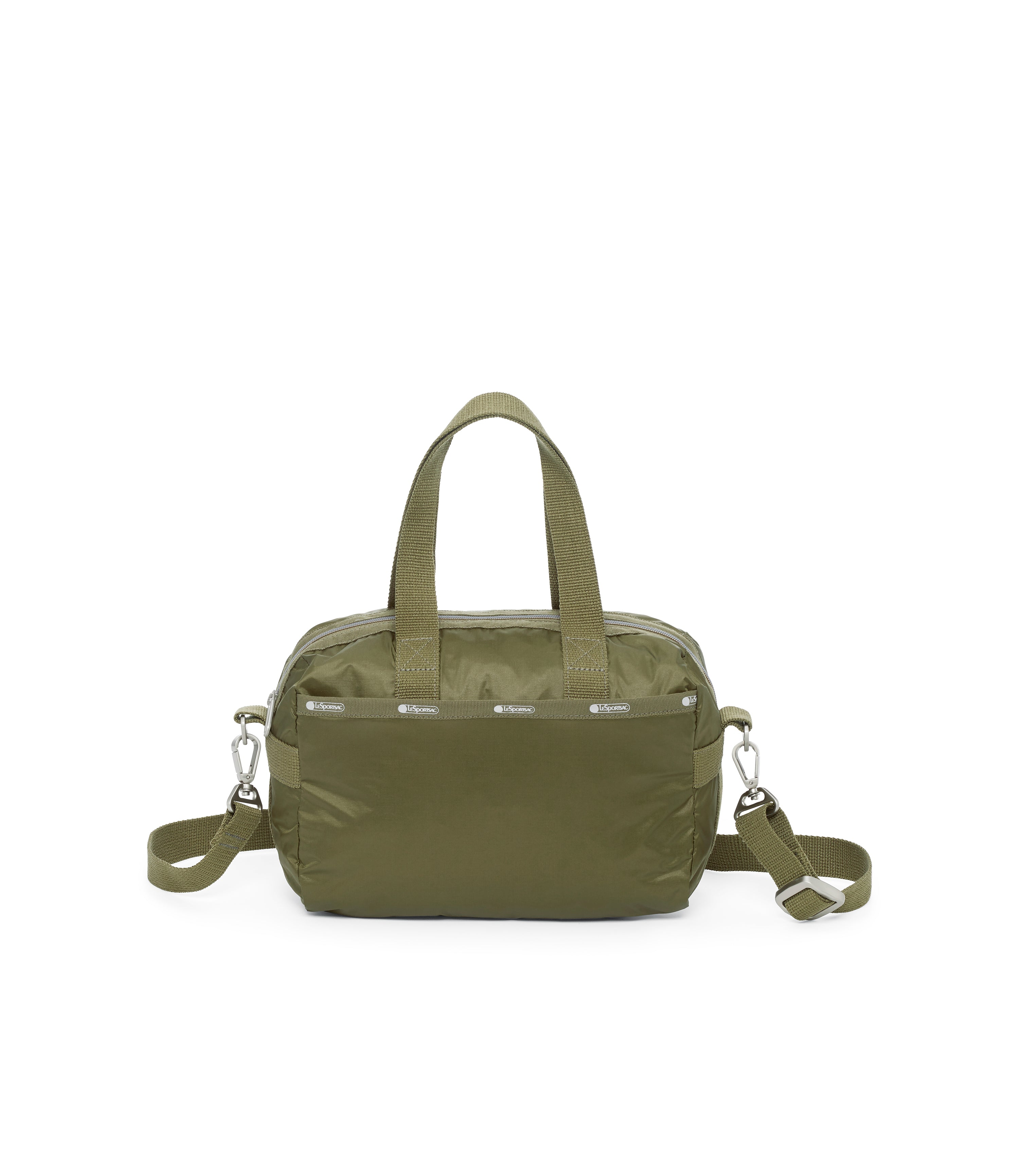 Small Uptown Satchel 1