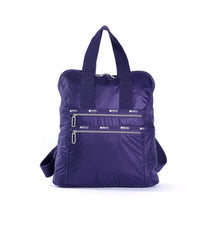 LeSportsac - Commuter Backpack - Backpacks - Parachute Purple C