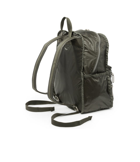 Functional Backpack alternative 2