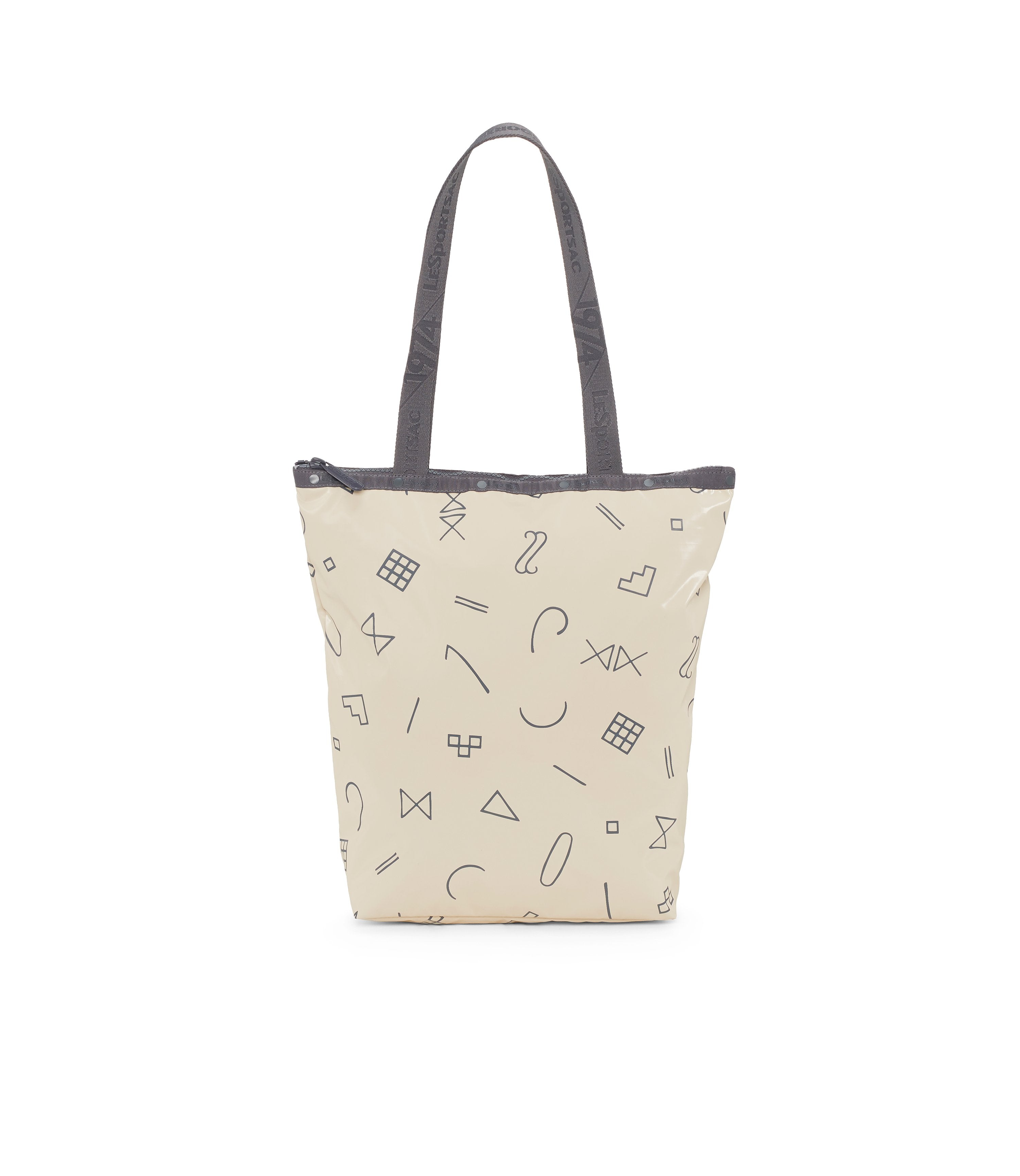 Daily Tote 1