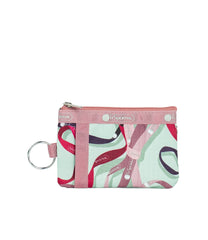 LeSportsac - Accessories - ID Card Case - Ribbons print