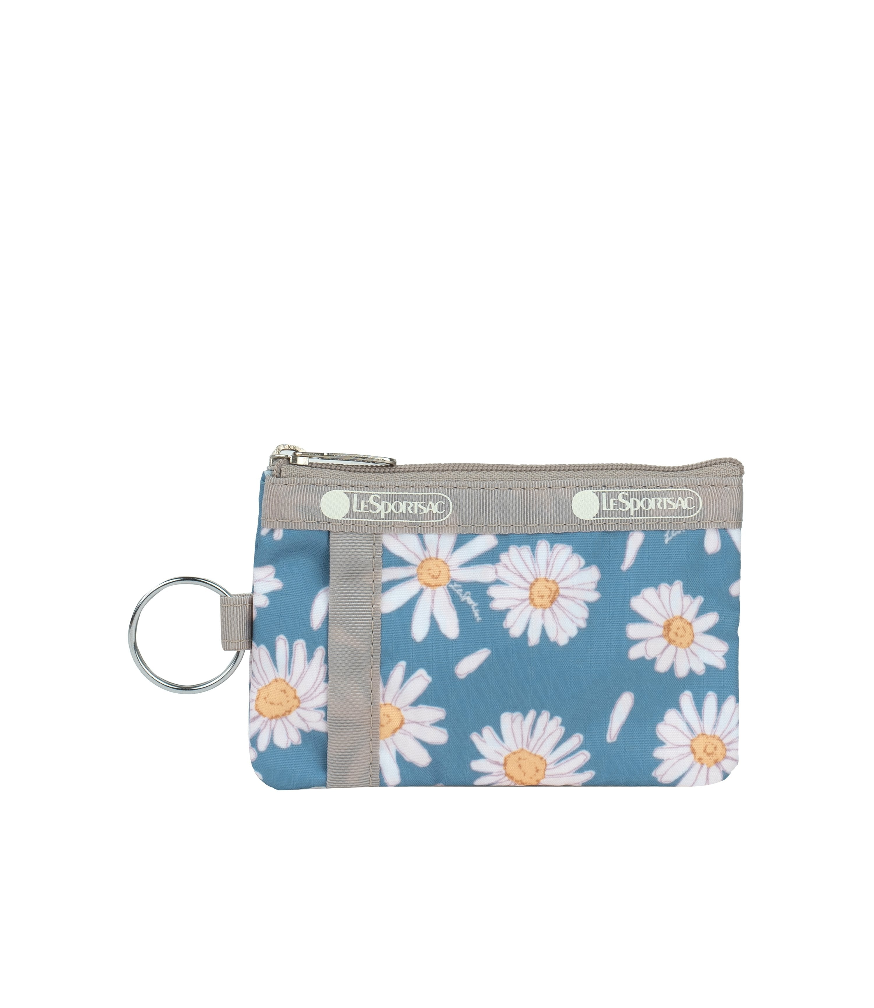 LeSportsac - Accessories - ID Card Case - Daisy Petals print