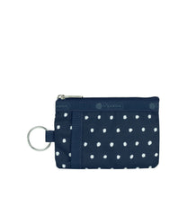 LeSportsac - Accessories - ID Card Case - Spectator Dot print