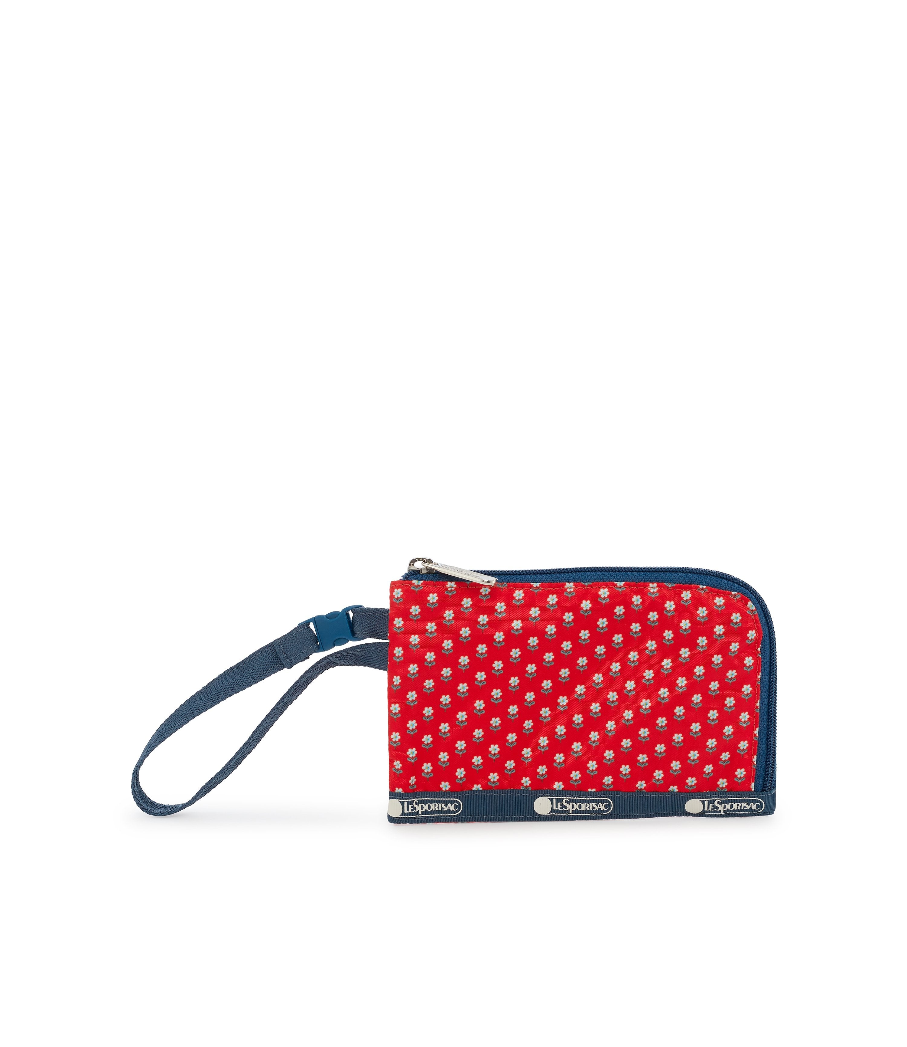 Curved Coin Pouch 1
