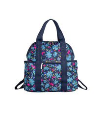 LeSportsac - Backpacks - Double Trouble Backpack - Blowout Floral print