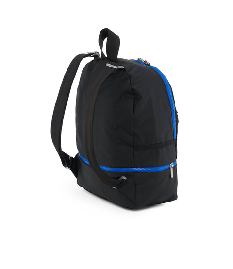 Expandable Backpack alternative 2