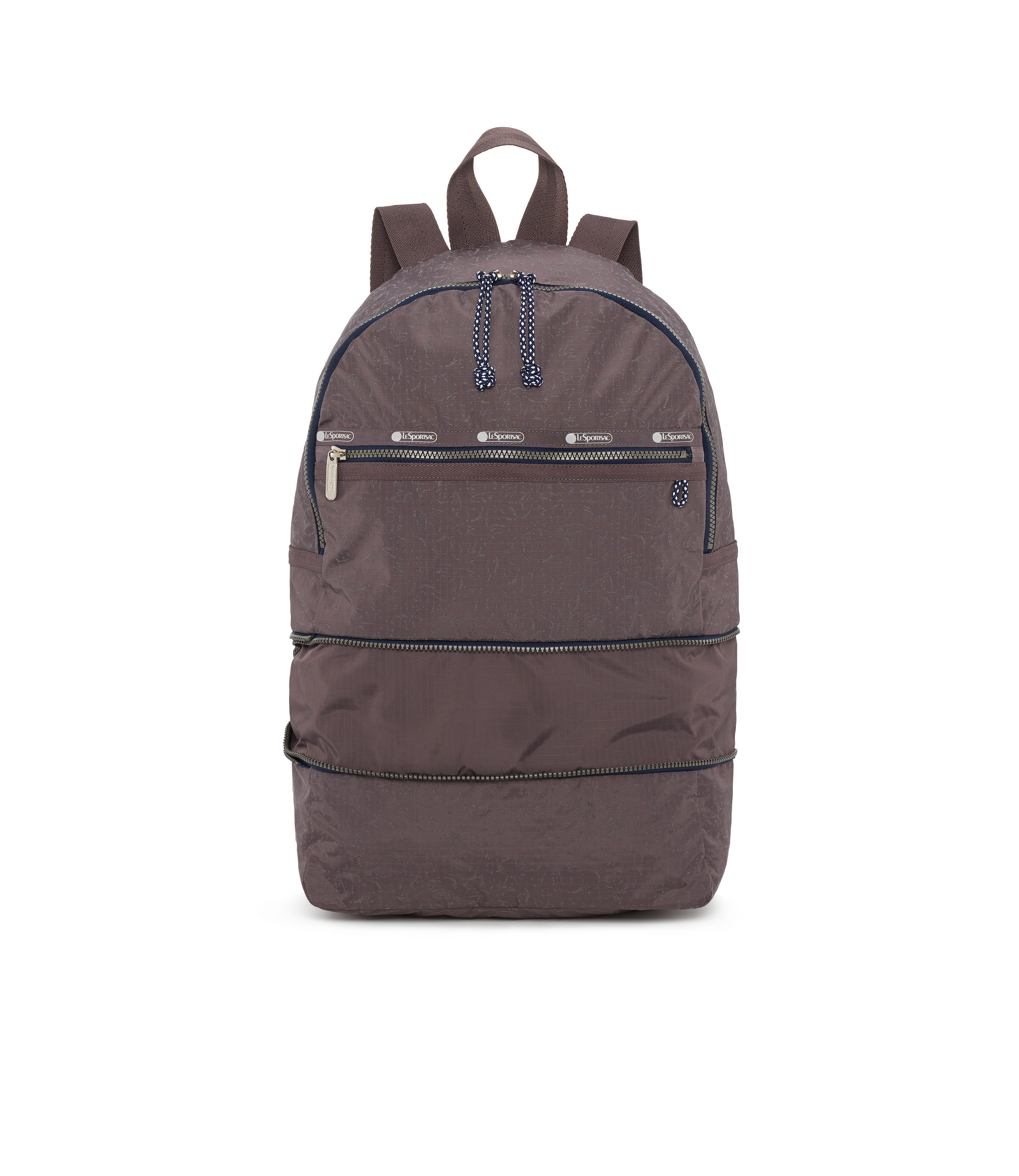 Expandable Backpack 4