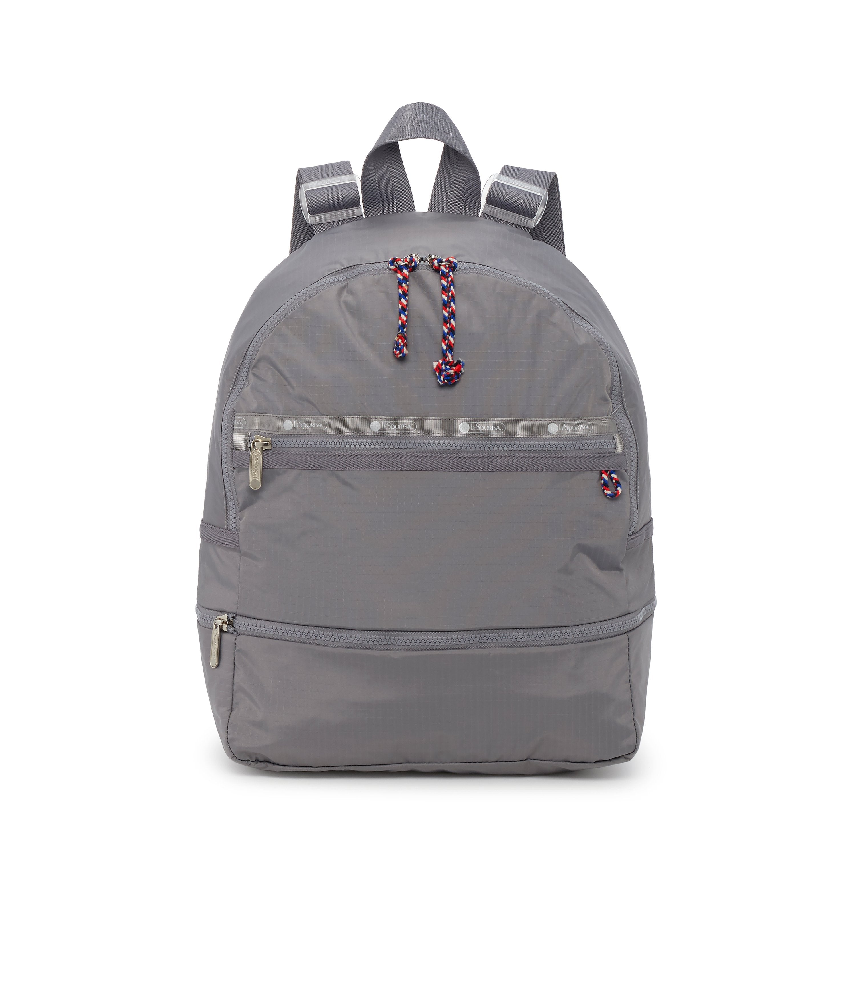 Expandable Backpack 1