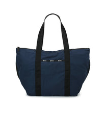 Large On-The-Go Tote, Women's Tote Bags & Tote Purses, Blue, Sale