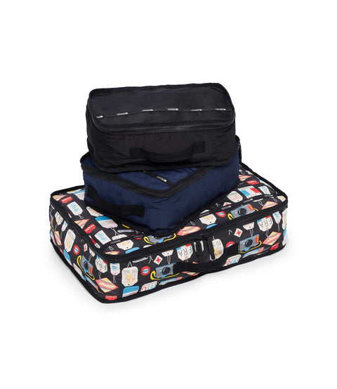 Travel Packing Cubes alternative