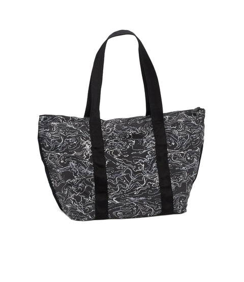 Packable Large Tote alternative 2