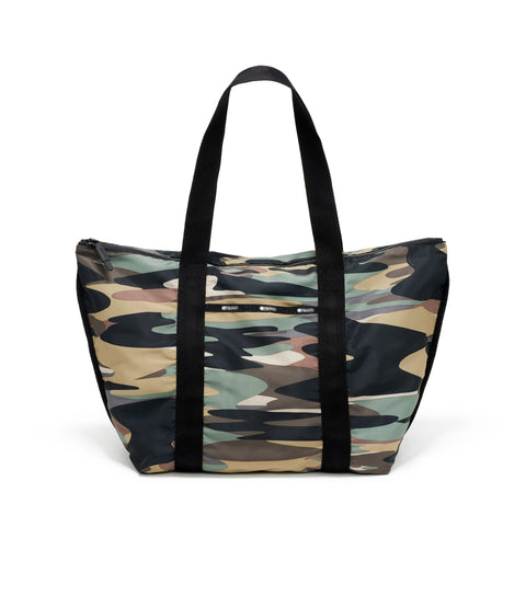 Packable Large Tote alternative