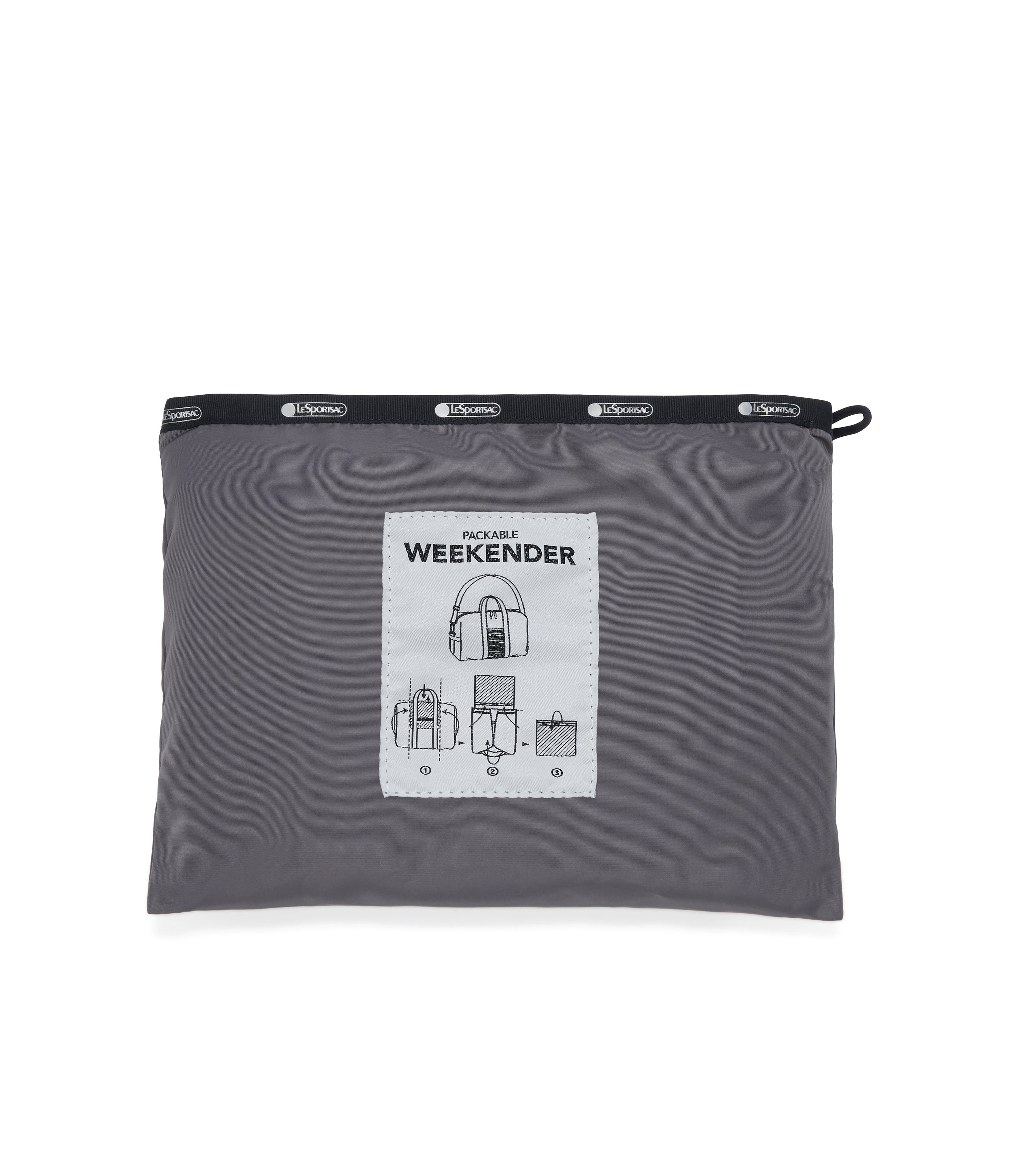 Weekenders - Pouch Image