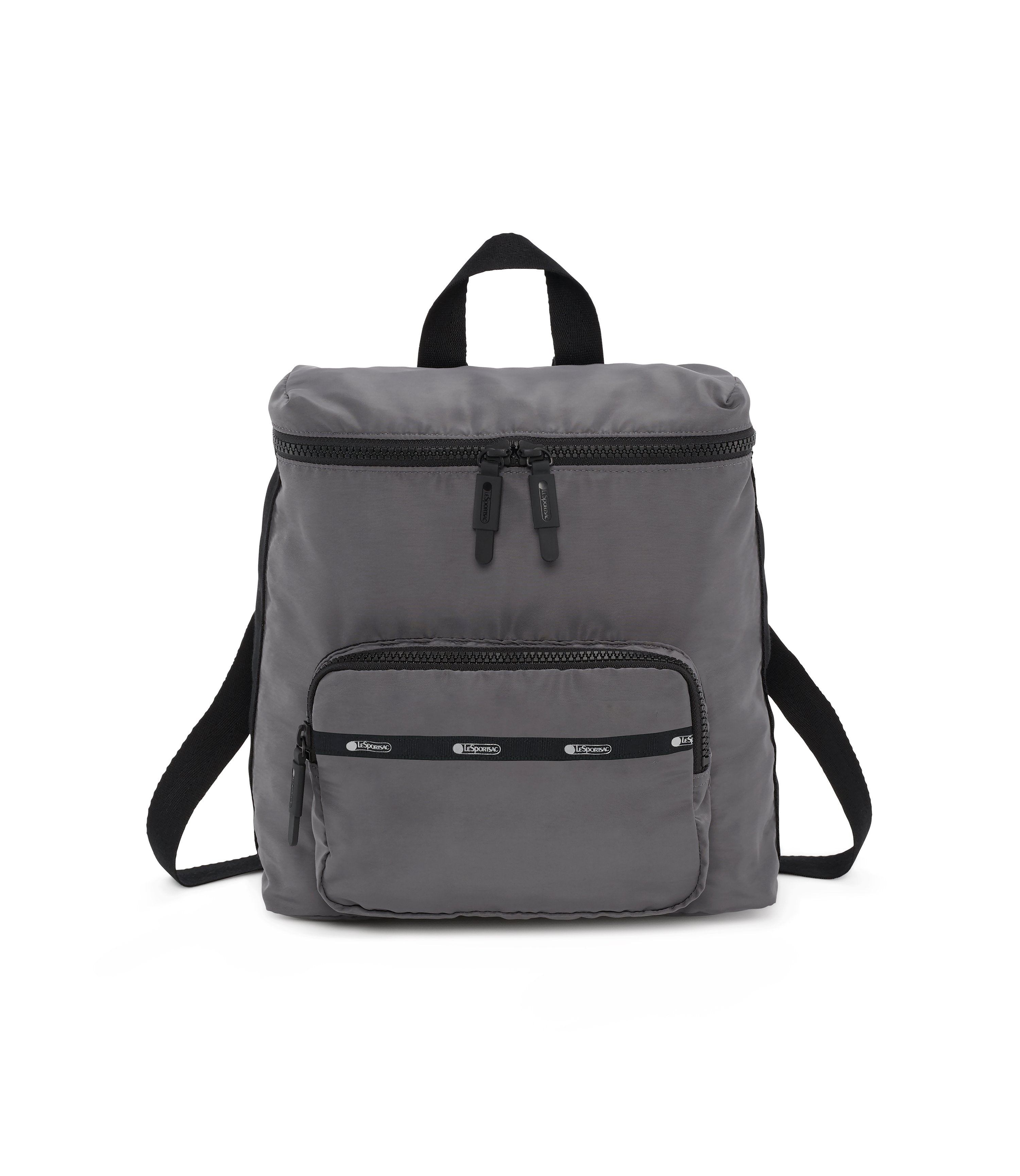 Small Packable Backpack 1