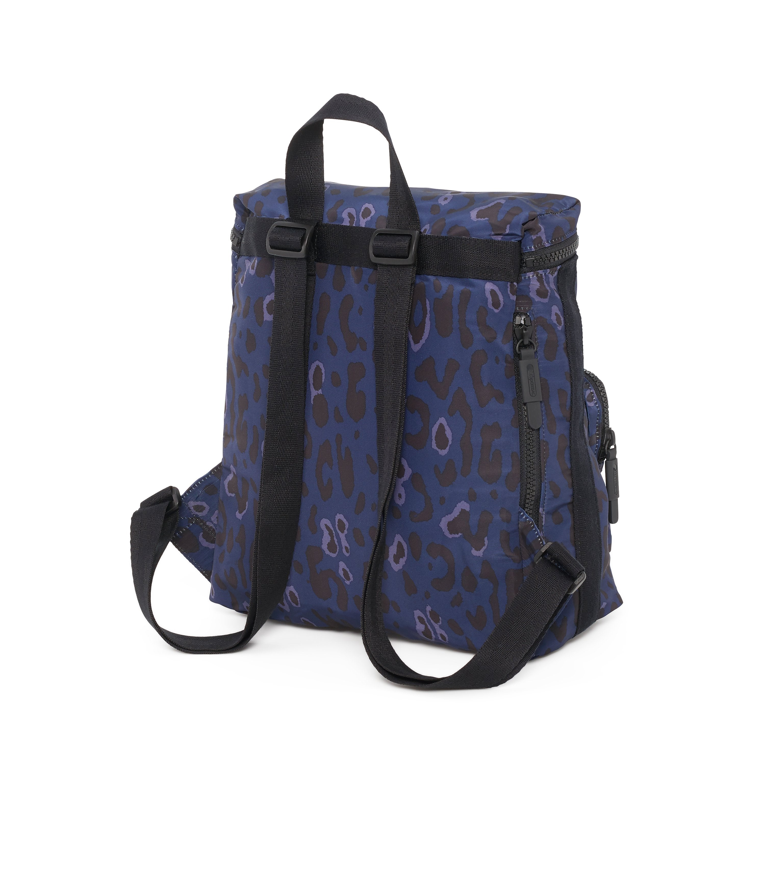 Small Packable Backpack 2