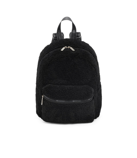 Fur Backpack alternative