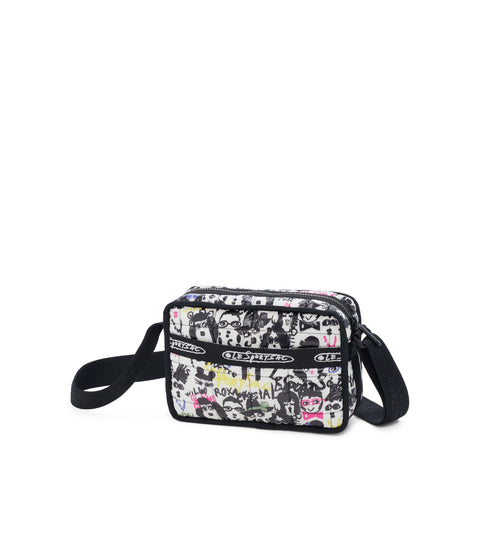 Matelasse Raini Crossbody WB alternative 2