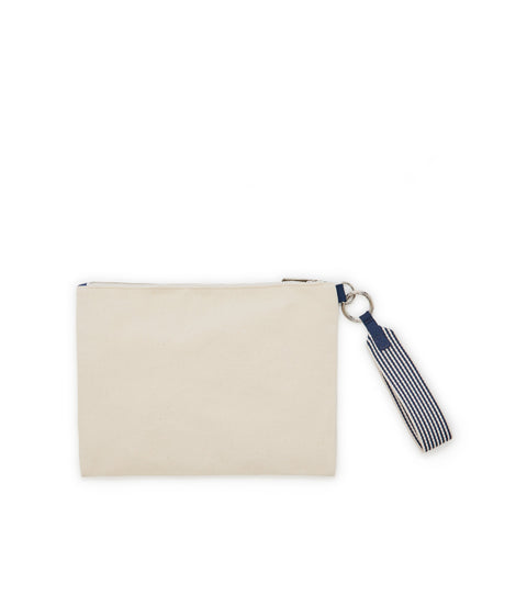 Canvas Wristlet alternative 2