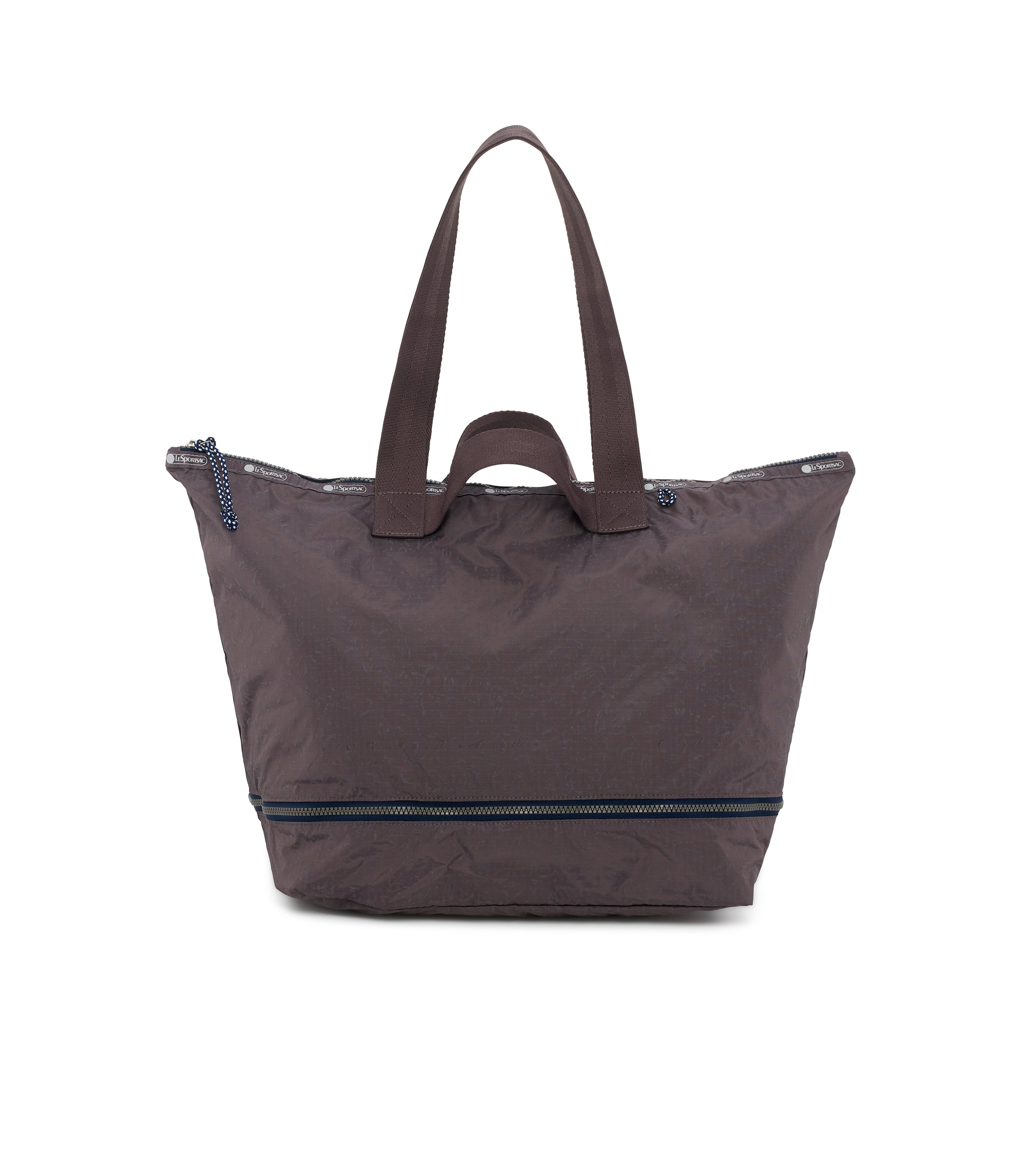 Expandable Tote 1