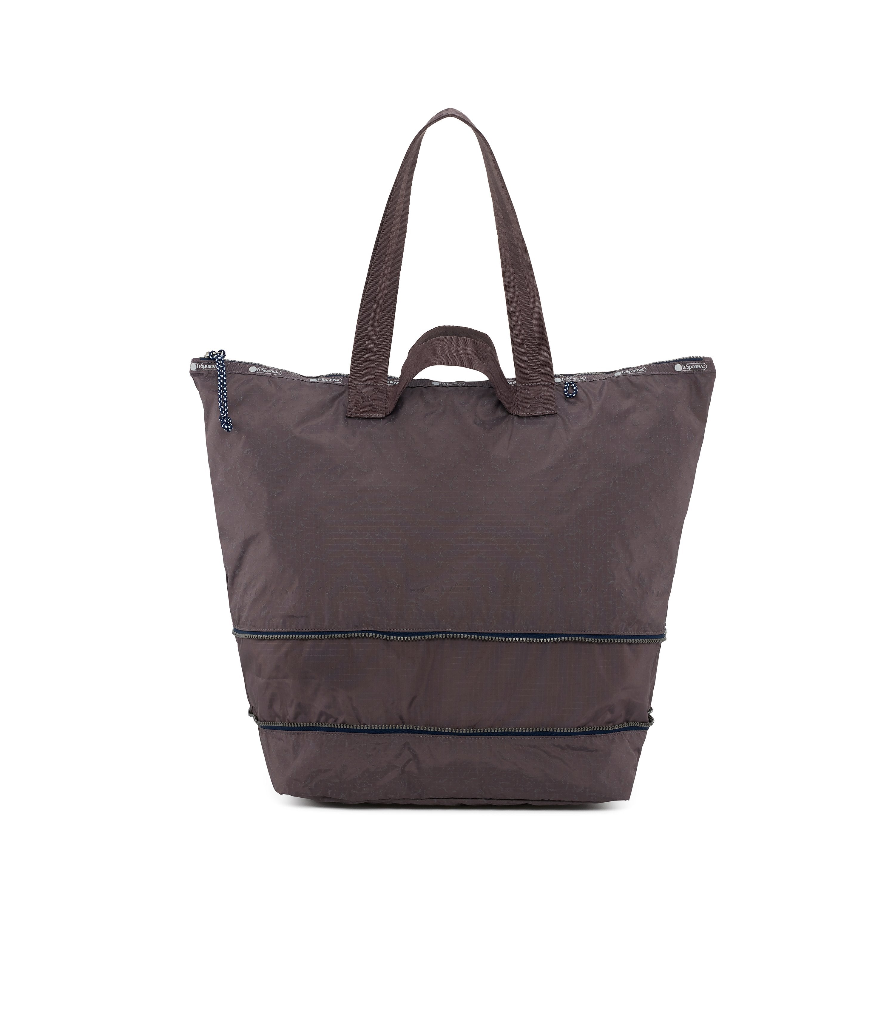 Expandable Tote 4