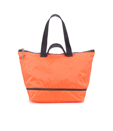 Expandable Tote alternative